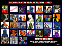 RadiantCG - 2007 Year in Review